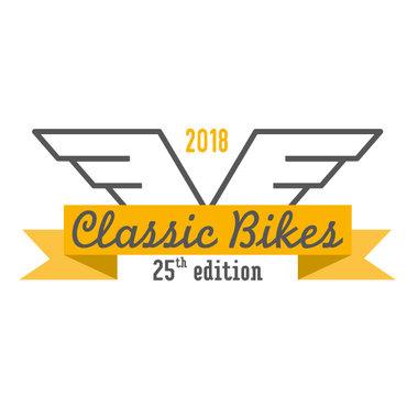 Classic Bikes 2018