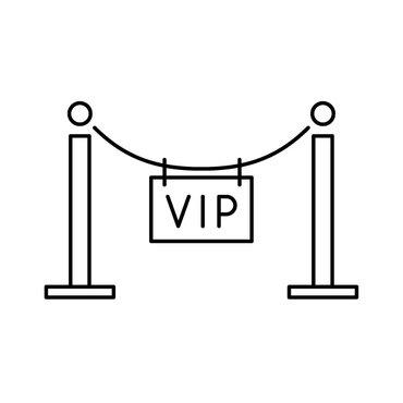 VIP COMING SOON