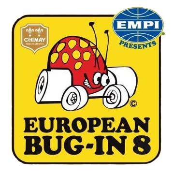 European Bug-in 2019
