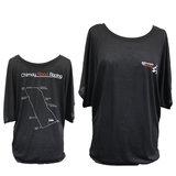 Tee-shirt (Femme) - Circuit _