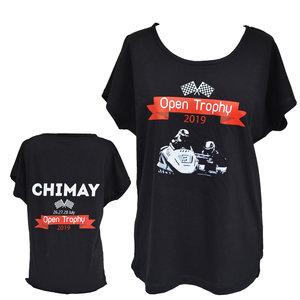 Tee-shirt (femme) - Open Trophy 2019