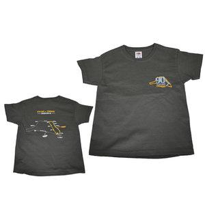 Tee-shirt (enfant) - 90 ans du circuit