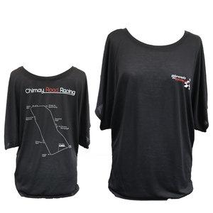 Tee-shirt (Femme) - Circuit